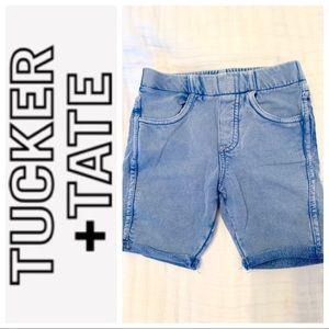 🍎 Tucker + Tate Bermuda Stretch Shorts